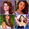 The latest image of Selena Gomez(43008)Collage