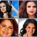 The latest image of Selena Gomez(43009)Collage