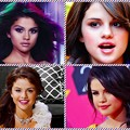 The latest image of Selena Gomez(43010)Collage