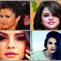 The latest image of Selena Gomez(43011)Collage