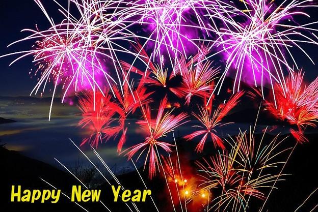 Photos: Congratulations New Year(16)