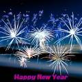 Photos: Congratulations New Year(17)