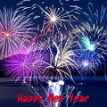 Photos: Congratulations New Year(18)