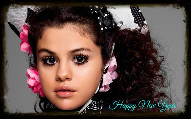 Beautiful Selena Gomez(9005841)