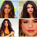 The latest image of Selena Gomez(43012)Collage