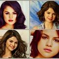 The latest image of Selena Gomez(43013)Collage