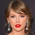Beautiful Blue Eyes of Taylor Swift (10886)
