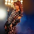 Beautiful Blue Eyes of Taylor Swift (10890)