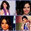 Photos: The latest image of Selena Gomez(43014)Collage
