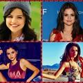 The latest image of Selena Gomez(43015)Collage