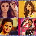The latest image of Selena Gomez(43016)Collage