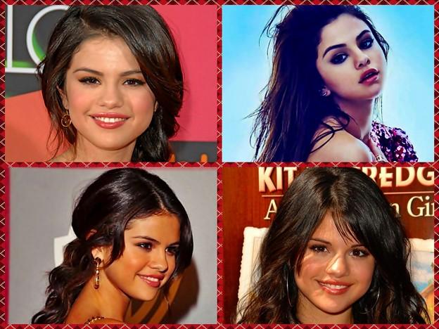 The latest image of Selena Gomez(43017)Collage
