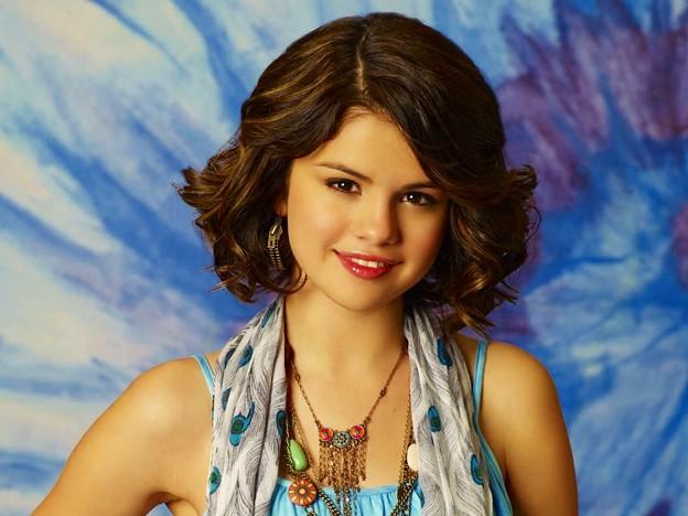 Beautiful Selena Gomez(9005849)