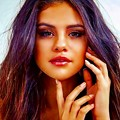 Beautiful Selena Gomez(9005853)