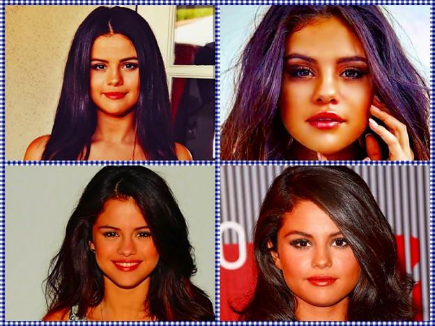 Photos: The latest image of Selena Gomez(43018)Collage