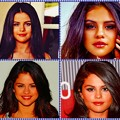 The latest image of Selena Gomez(43018)Collage