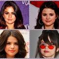 The latest image of Selena Gomez(43019)Collage