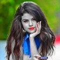 Beautiful Selena Gomez(9005860)