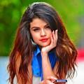 Beautiful Selena Gomez(9005861)