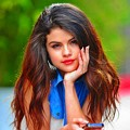Beautiful Selena Gomez(9005861)