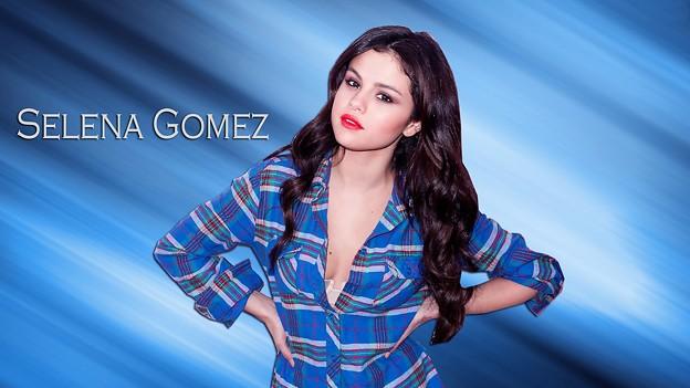 Beautiful Selena Gomez(9005863)