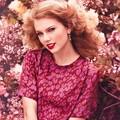 Beautiful Blue Eyes of Taylor Swift (10922)