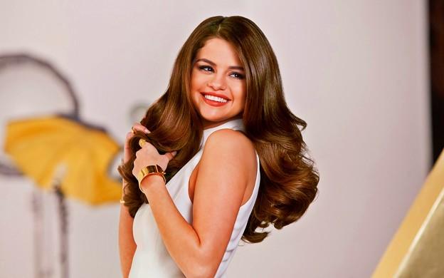 Beautiful Selena Gomez(9005868)