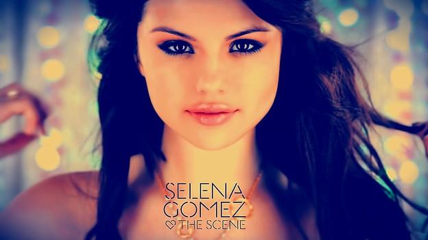 Beautiful Selena Gomez(9005874)