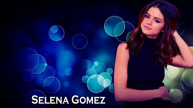 Beautiful Selena Gomez(9005877)