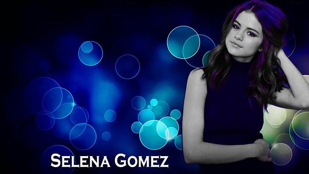 Beautiful Selena Gomez(9005878)