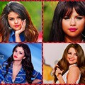 The latest image of Selena Gomez(43020)Collage