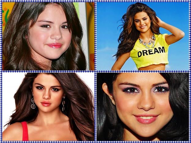 The latest image of Selena Gomez(43021)Collage