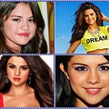 The latest image of Selena Gomez(43021)Collage