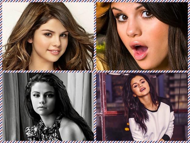 The latest image of Selena Gomez(43022)Collage