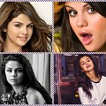The latest image of Selena Gomez(43022)Collage