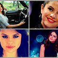 The latest image of Selena Gomez(43023)Collage
