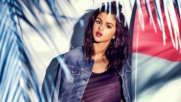 Beautiful Selena Gomez(9005885)