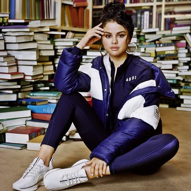 Beautiful Selena Gomez(9005887)