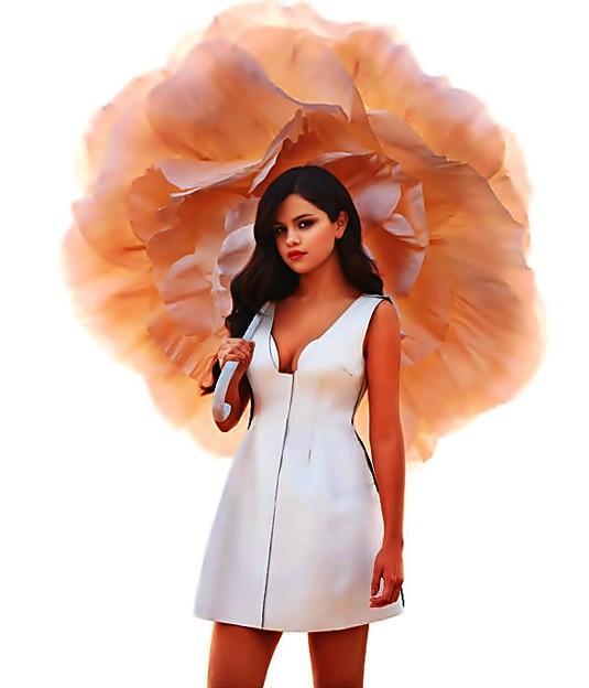 Beautiful Selena Gomez(9005889)