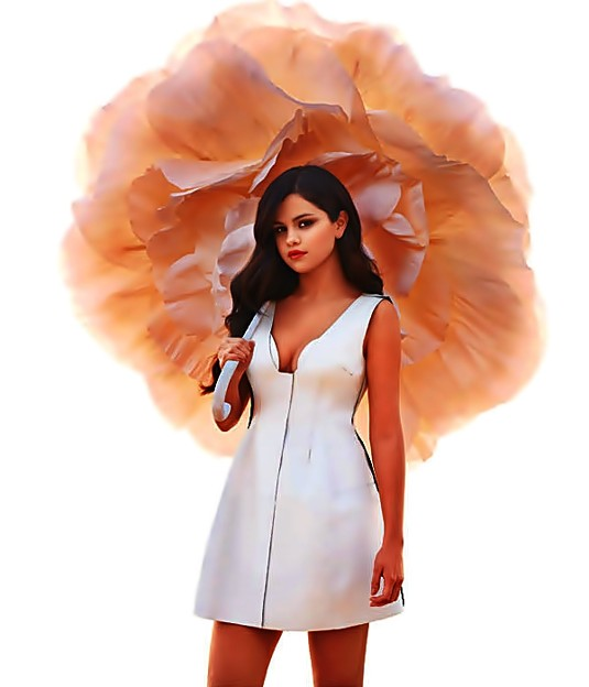 Beautiful Selena Gomez(9005889)
