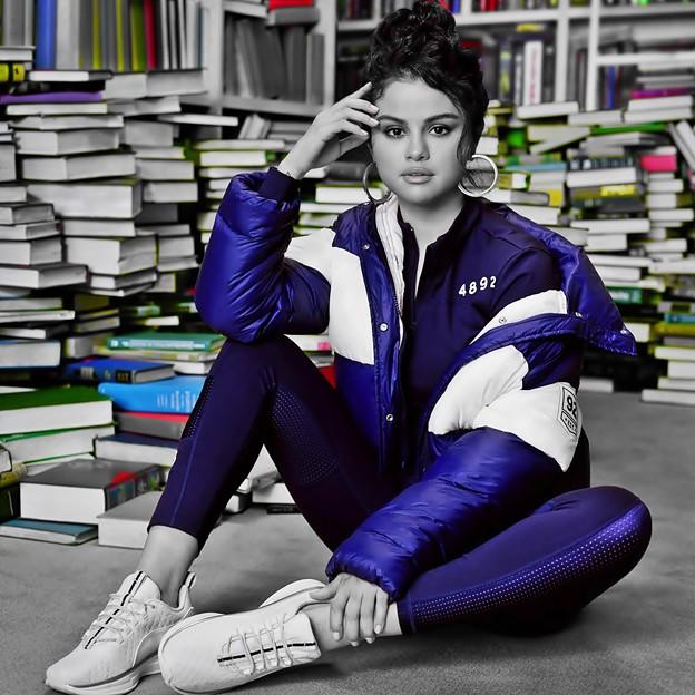 Beautiful Selena Gomez(9005890)