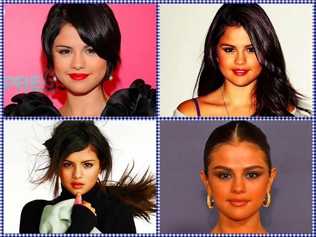 Photos: The latest image of Selena Gomez(43024)Collage