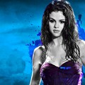 Beautiful Selena Gomez(9005894)