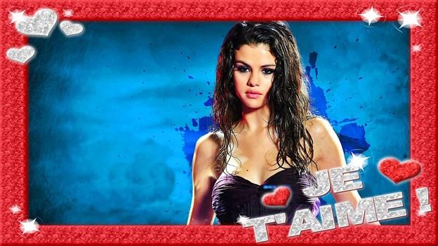 Beautiful Selena Gomez(9005896)