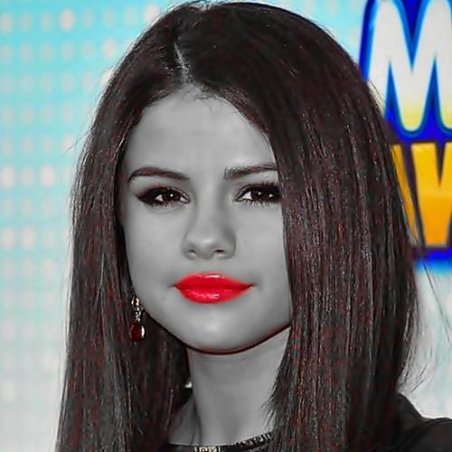Beautiful Selena Gomez(9005907)