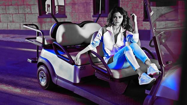 Beautiful Selena Gomez(9005909)