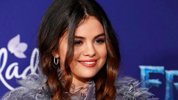 Beautiful Selena Gomez(9005911)