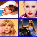 Beautiful Blue Eyes of Taylor Swift (10980)