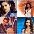 Photos: The latest image of Selena Gomez(43026)Collage
