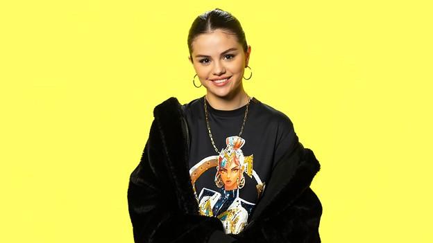 Beautiful Selena Gomez(9005920)